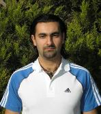 רונן דוידוב - מאמן כושר אישי באזור חדרה