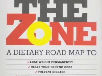 כריכת הספר דיאטת הזון