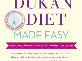 ספר דיאטת דוקאן