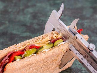 שמירת משקל